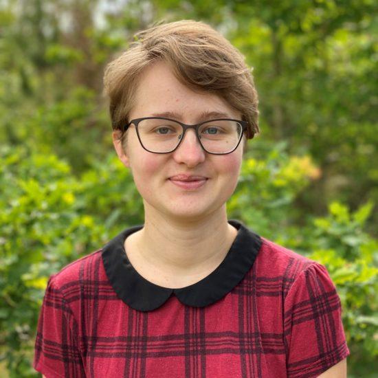Sarbina Hansen 1