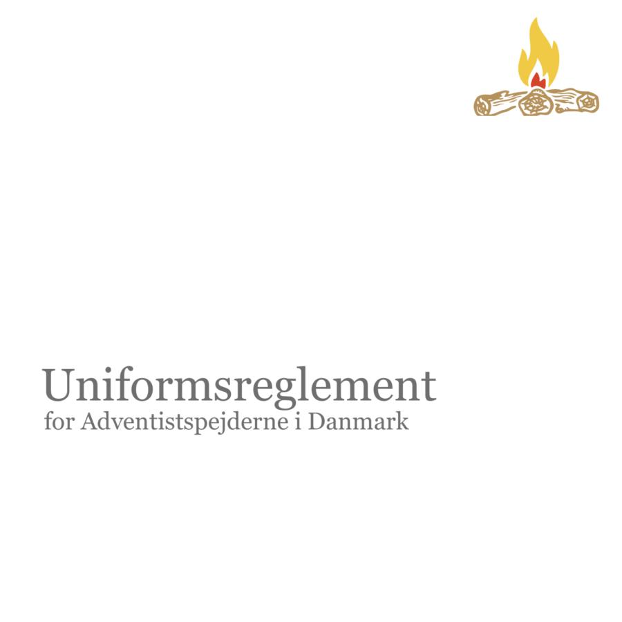 Uniformsreglement